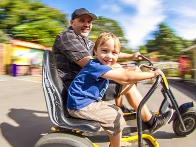 Waihi Beach Top 10 Holiday Park
