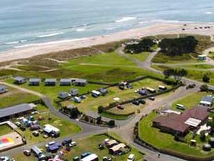Thornton Beach Holiday Park