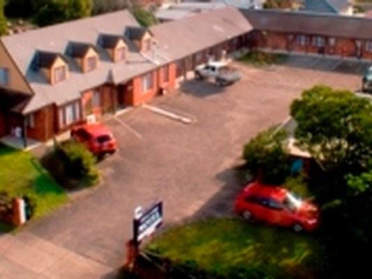 Kalinal ltd trading as Alton Lodge Motel