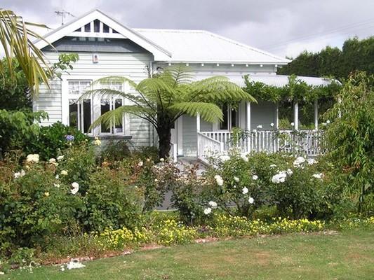 Aotea Villa