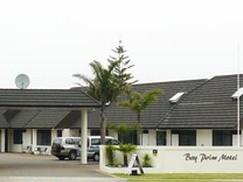 Bay Palm Motel