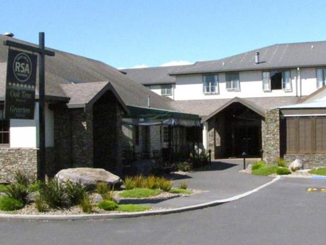 Greerton Motor Inn