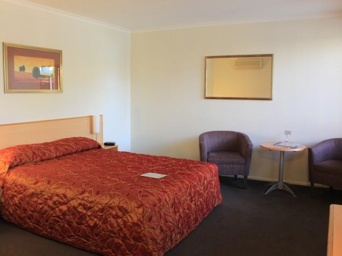 Harbour City Motor Inn Tauranga