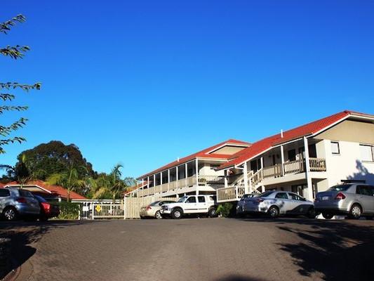 Summit Motor Lodge Tauranga