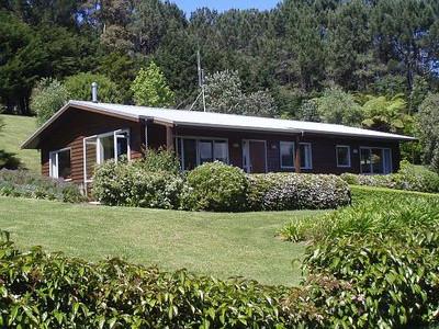 Valley Gardens Lodge