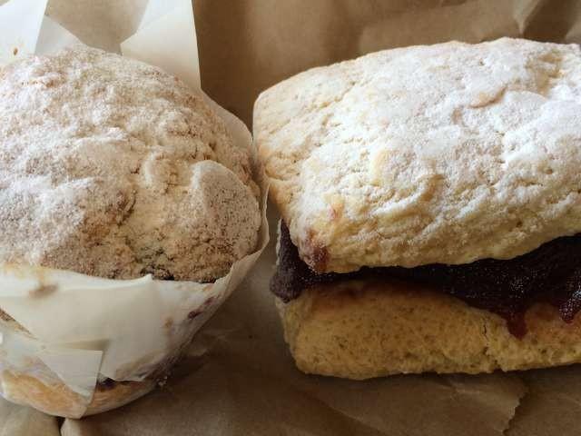 Elizabeth Cafe and Larder