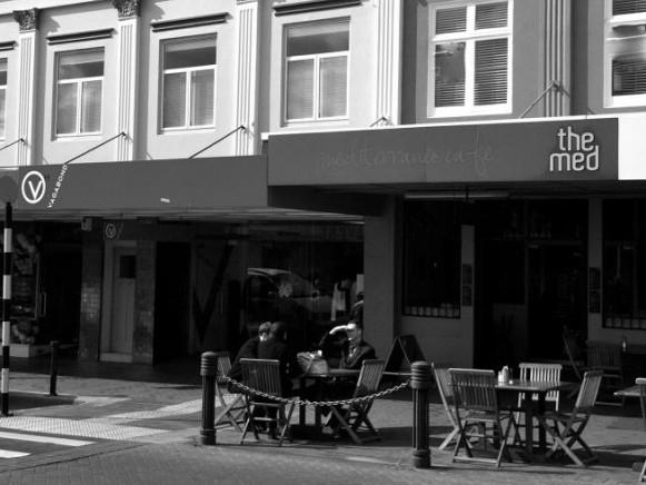 The Med Cafe