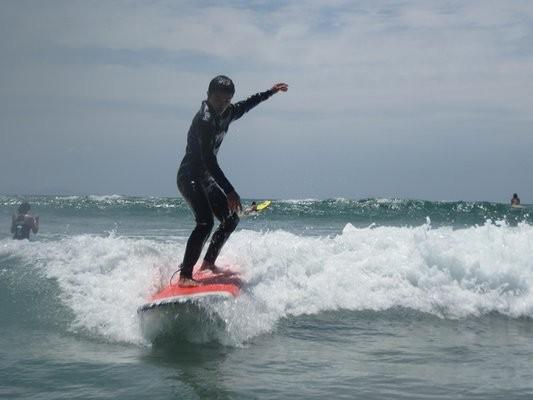 Mount Maunganui Surf Academy