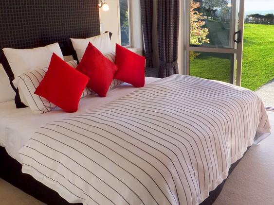 Tauranga Lodge Bed & Breakfast