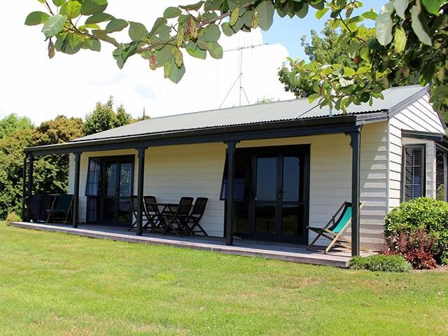 Shalendy Cottage & Garden