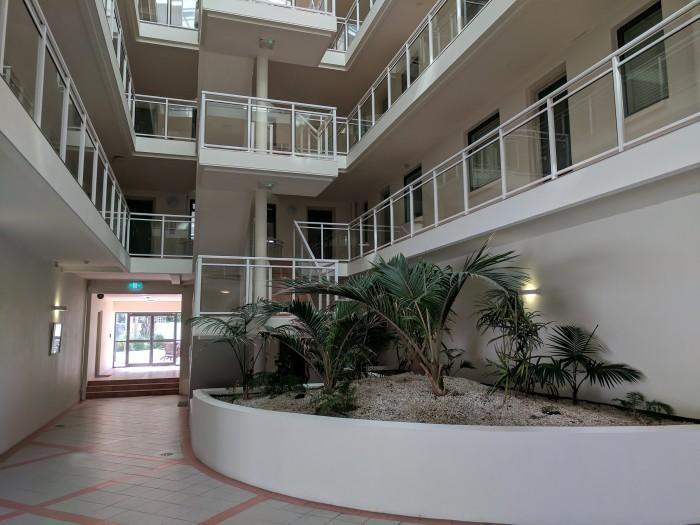The Atrium Apartments