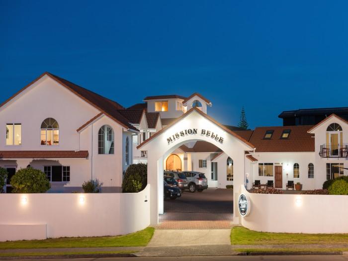 Mission Belle Motel