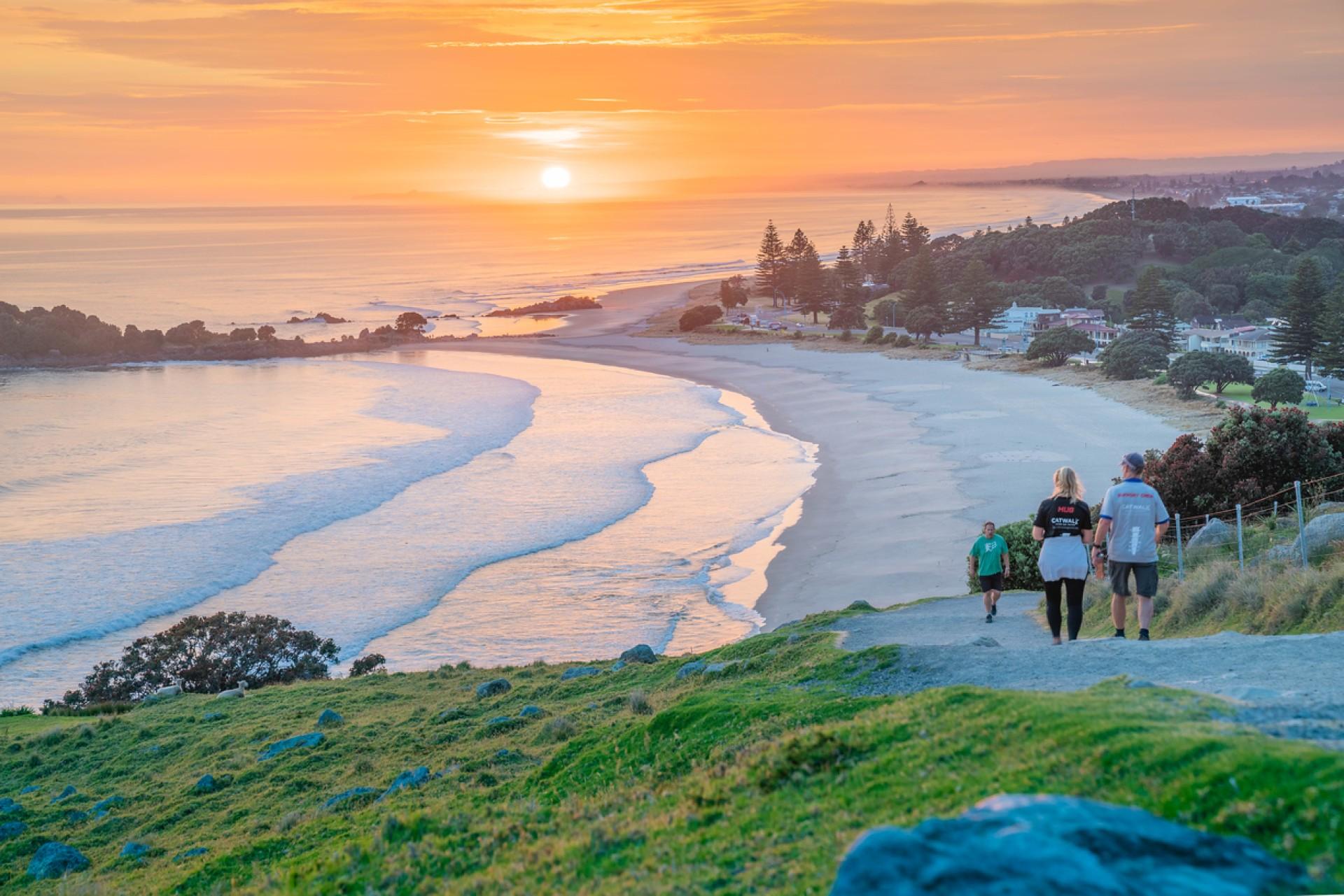 Maunganui beach mount Home